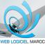 Web Logiciel Maroc Logo