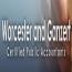 Worcester and Ganzert Logo