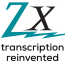 wordZXpressed Transcription Services Logo