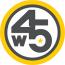 WORKHORSE 45 logo