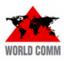 World Communications Network Resources logo