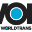 Worldtrans Services Logo