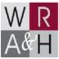 Welch, Roberts, Amburn & Hutto, LLC Logo