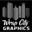 Wrap City Graphics Logo