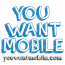 You Want Mobile Inc. logo