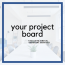 Your Project Board Logo