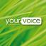 YOURVOICE logo