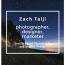 Zach Taiji Logo