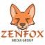 Zenfox Media Logo