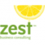 Zest Business Consulting Logo