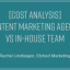 Cost Analysis: Content Marketing Agency vs. In-House Team