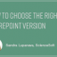 How to Choose the Right SharePoint Migration Path