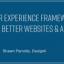 3 User Experience Frameworks for Creating Better Websites & Apps