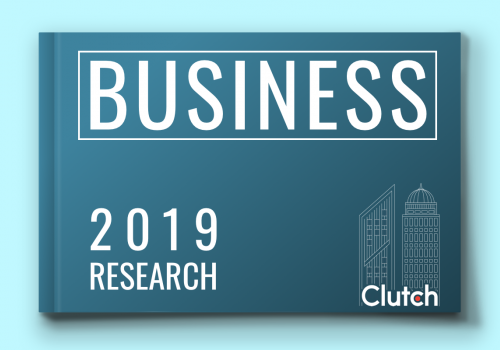 Small Business Outsourcing Statistics in 2019