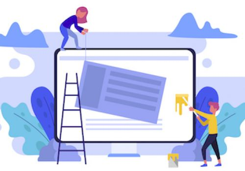 How to Use Web Design to Reach Customers