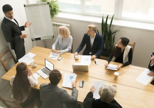 The Importance of Upskilling Your Employees