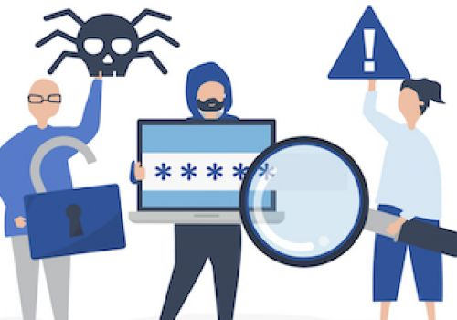 5 Signs of a Malware Infection and How to Get Rid of It