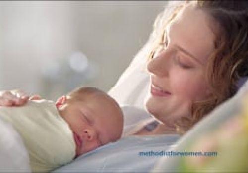 Methodist - Birth Services