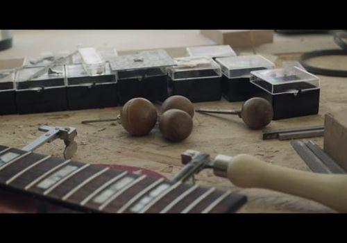 Anchour Stories: WR Custom Guitars