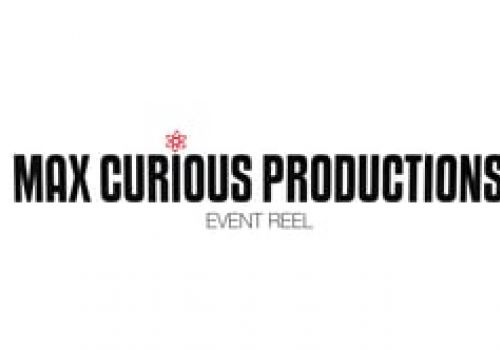 MAX CURIOUS - Event Reel