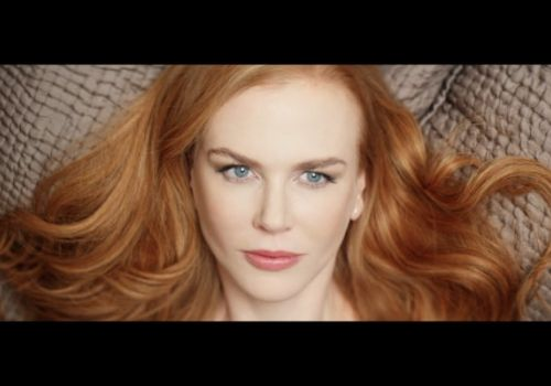 Flying Reimagined TV Commercial – Featuring Nicole Kidman - Etihad Airways