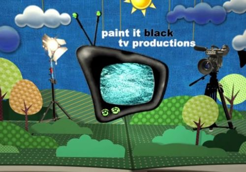 Paint It Black TV - ABOUT US