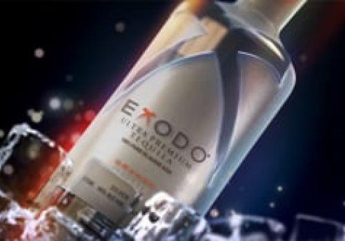 Exodo Tequila