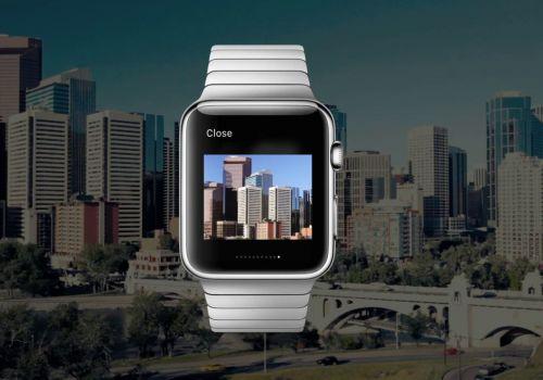Realtor.ca Apple Watch App
