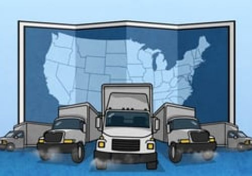 Animated White Paper / North American