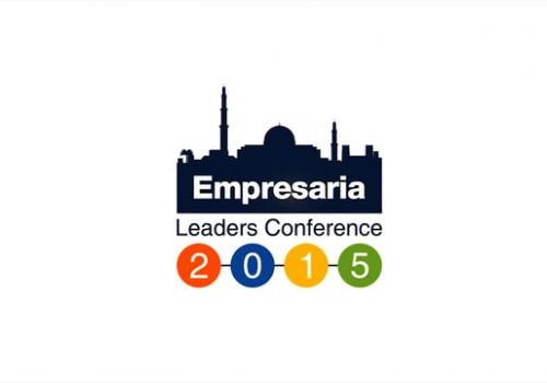 Empresaria Leaders Conference 2015