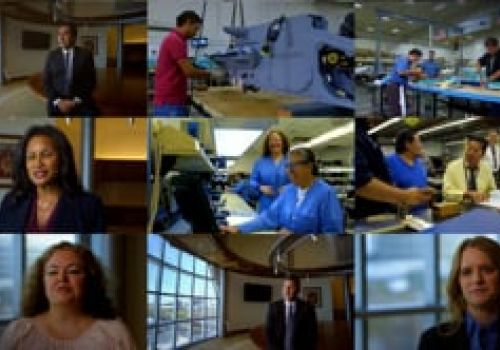 VISIONSOUND FILMS - Los Angeles Video Production