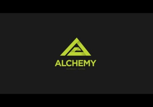 ALCHEMY Production Reel 2017