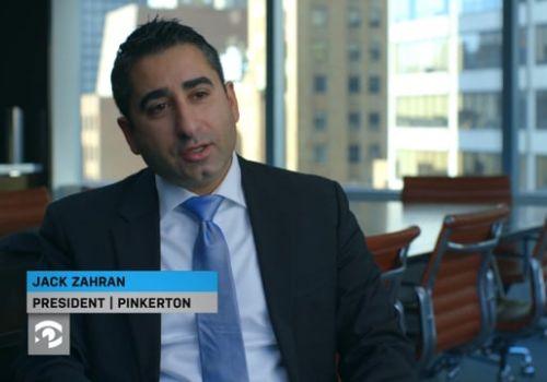 Pinkerton - Global Risk Management