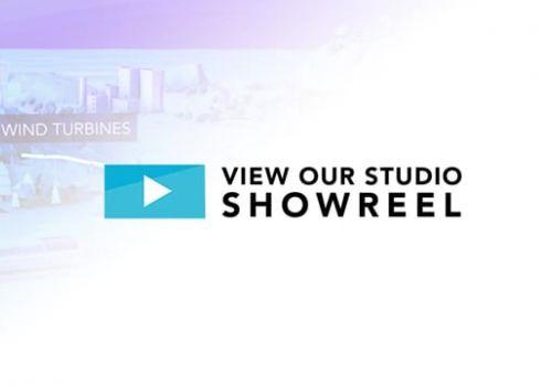 Stormy Studio - Animation & Film Showreel