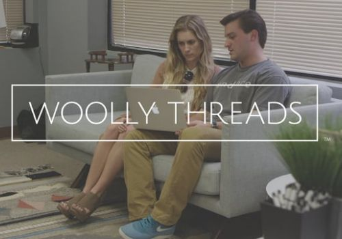 Woolly Threads - Brand Film