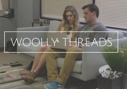 Woolly Threads - Brand Film