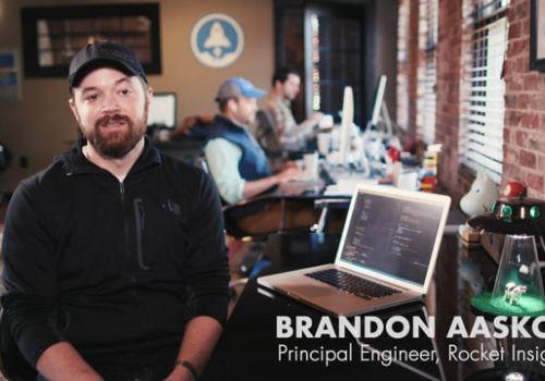 Building Alexa Skills with Rocket Insights