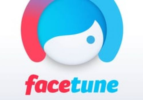 Facetune App Preview