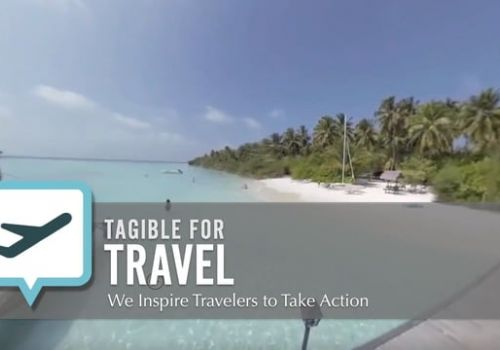 Tagible Travel:  Inspire Your Travelers to Take Action!