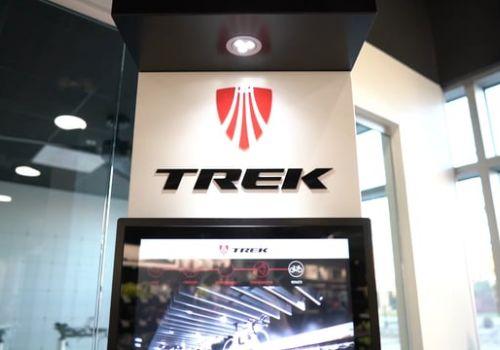 Trek Rider Analysis Tool