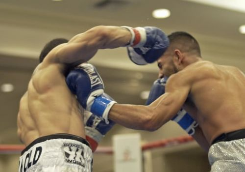 SA Boxing Promotions | Fight Night | Vibrant Media Productions