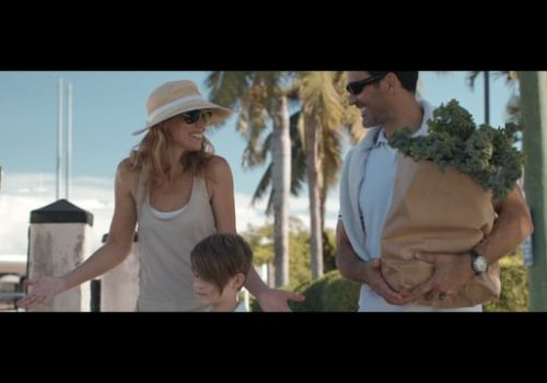 Greenline Hybrid Lifestyle commercial ad