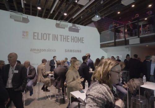 Legrand Eliot Launch