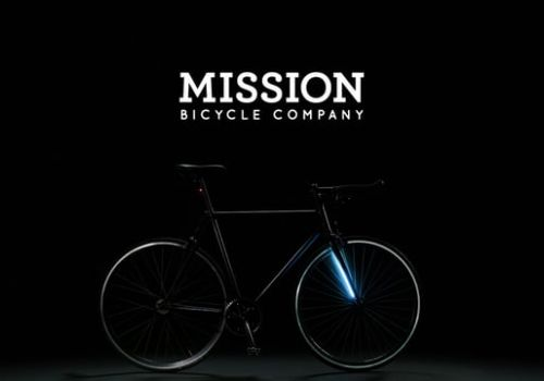Mission Bicycle - Lyra