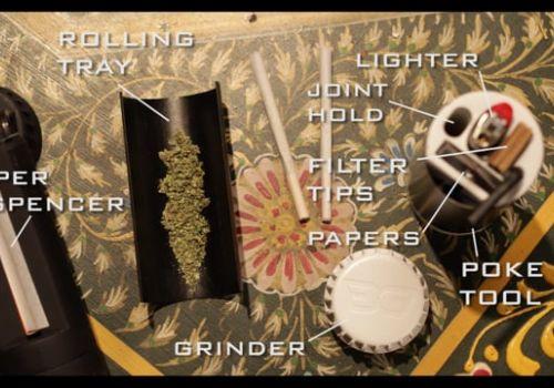 Rollbud Promotional Video