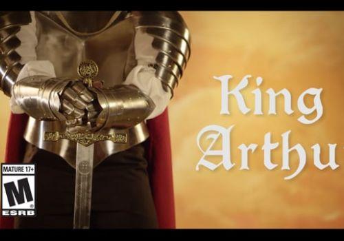 Bulletstorm - Gearbox - King Arthur :30