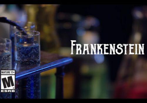 Bulletstorm - Gearbox - Frankenstein :30