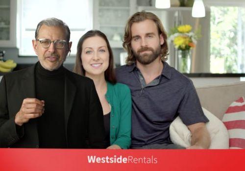 Apartments.com Commercial- 'Couple'