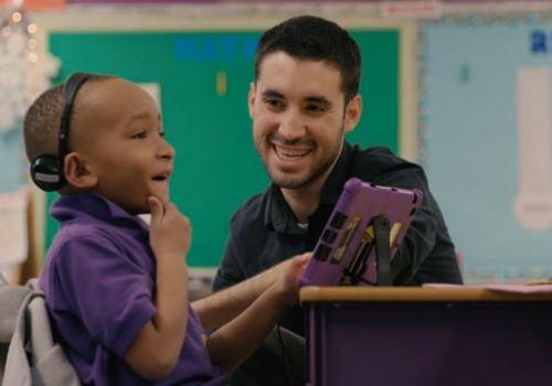 Urban Teachers - Your Favorite Teacher