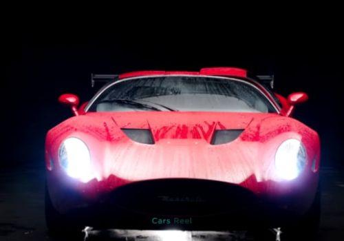 CARS REEL - Roadmovie Italy